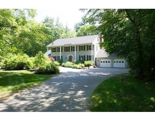 15 Balsam Drive, Acton, MA
