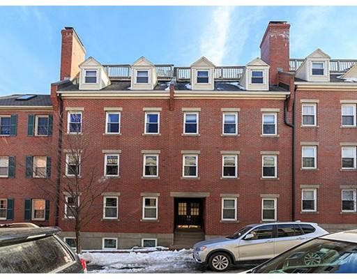15 Henley Street, Unit C, Boston, MA 02129