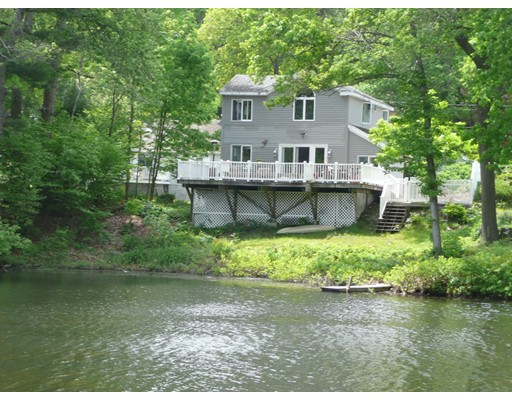 19 GOLDEN HILLS Road, Saugus, MA