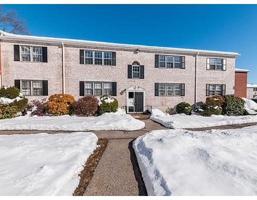 35 Lake Shore Court, Boston, MA 02135
