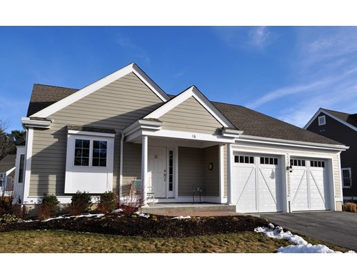16 Carriage Lane, Duxbury, MA 02332