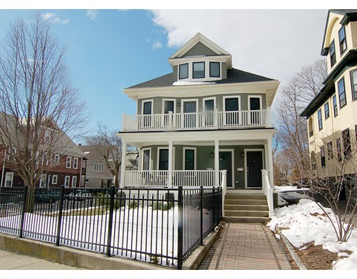 68 Powder House Boulevard, Somerville, MA 02144