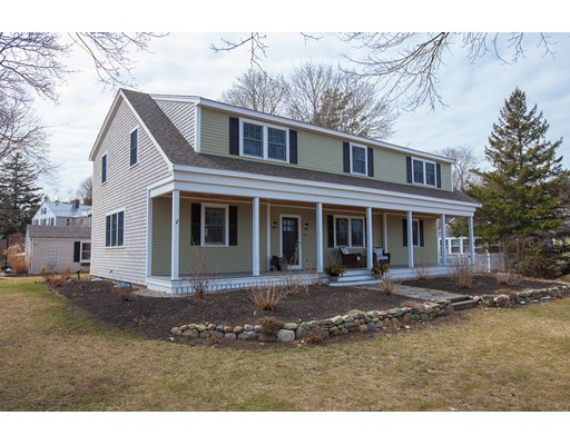 55 Greenfield Lane, Scituate, MA