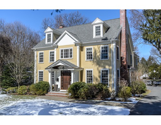 9 Mayo Road, Wellesley, MA