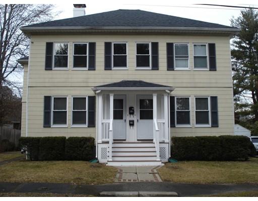 20 Morton Street, Wellesley, Ma 02482