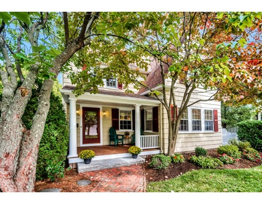 19 Pierrepont Road, Winchester, MA