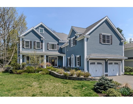 24 Ellicott Street, Needham, MA