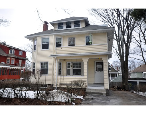 11 Paul Revere Road, Arlington, MA 02476
