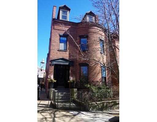 67 Winthrop Street, Boston, MA