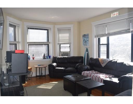 137 Peterborough Street, Unit 19, Boston, MA 02215