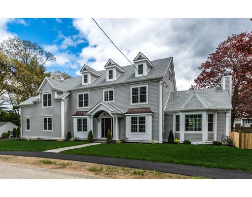 1 Colgate Road, Needham, MA
