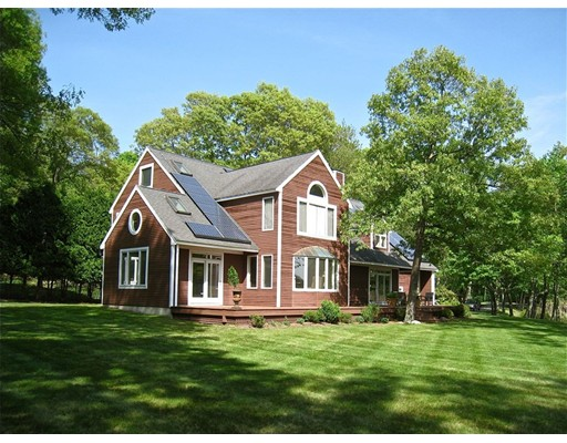 11 Clover Terrace, Natick, MA
