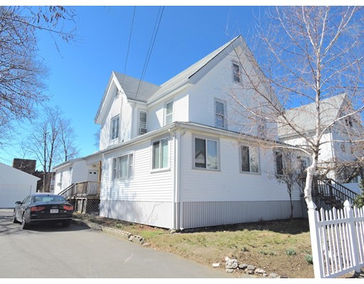15 Clive Street, Quincy, MA 02171