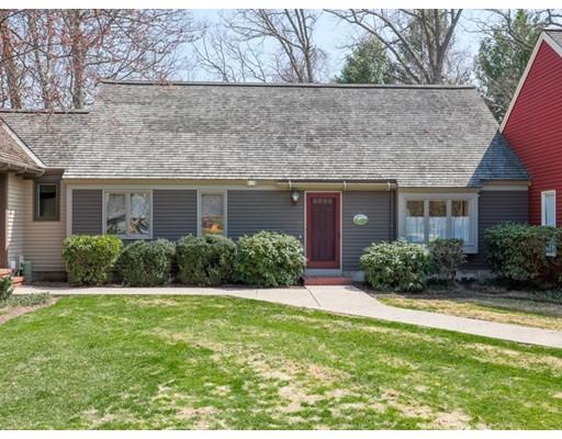 85 Potter Pond, Lexington, MA 02421