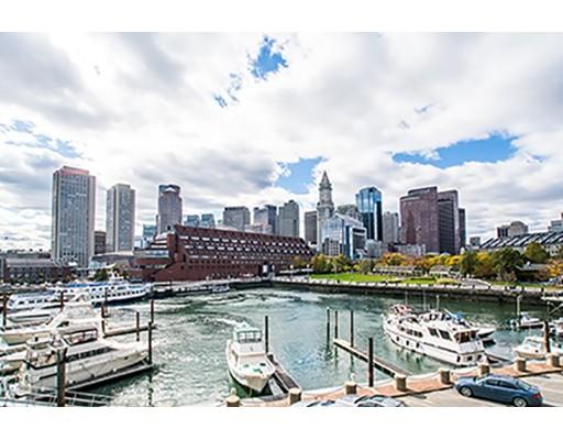 59 Commercial Wharf, Unit 4, Boston, MA 02110