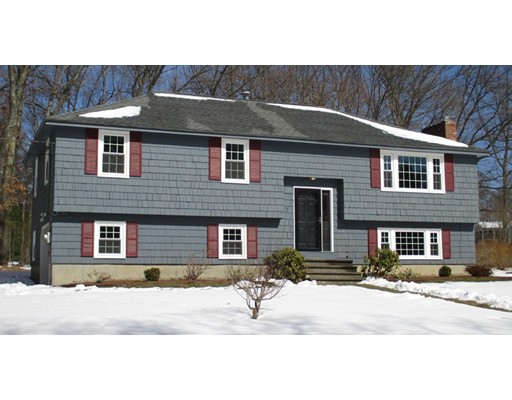 7 Sycamore Street, Chelmsford, MA