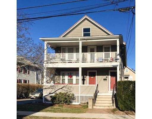 146 Palmer Street, Arlington, MA 02474