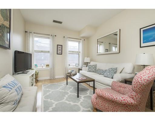 100 Fulton Street, Unit 4K, Boston, Ma 02109
