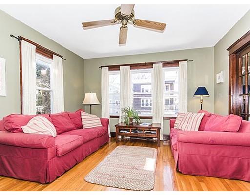 132 Williams Street, Boston, MA 02130