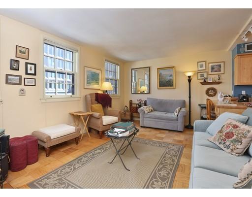 21 Bowdoin Street, Unit 5C, Boston, MA 02114