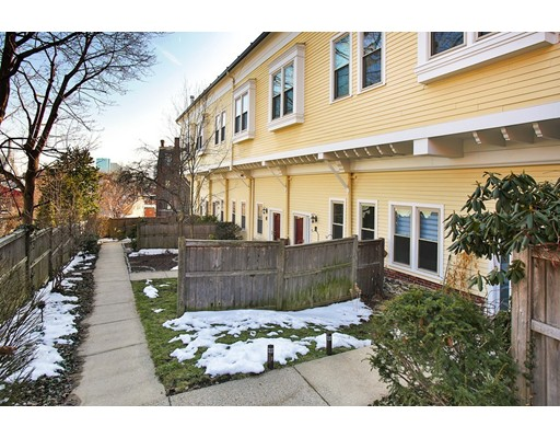 44 High Street, Unit 5, Boston, MA 02129