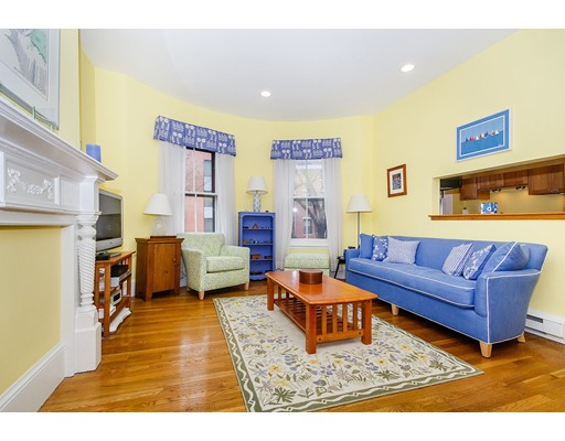 15 E Springfield Street, Boston, MA 02118