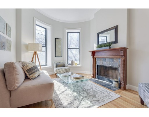 79 Dartmouth Street, Boston, MA 02116