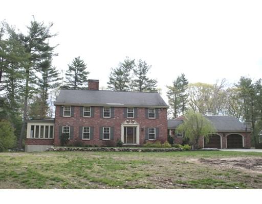 5 Baldwin Lane, Lynnfield, MA