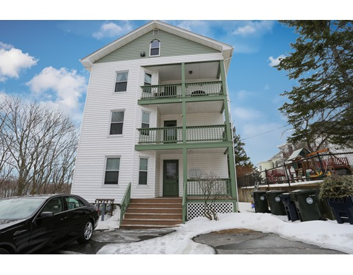 5 Mt Pleasant Terrace, Marlborough, MA 01752