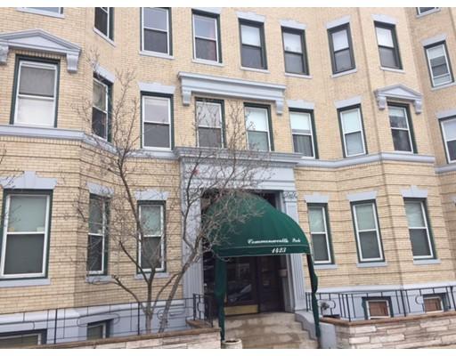 1423 Commonwealth Avenue, Boston, MA 02135