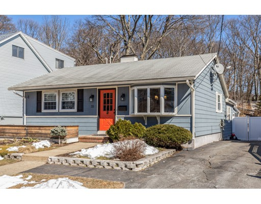 35 North Mountain Avenue, Melrose, MA