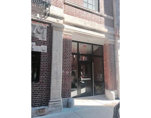133 Salem Street, Unit 1, Boston, Ma 02113