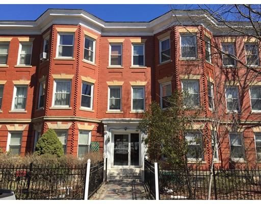 809 Washington Street, Unit 2, Brookline, Ma 02446