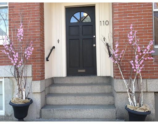 110 Elm Street, Unit 2, Boston, MA 02129