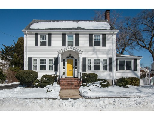 76 Governors Road, Milton, MA