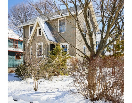 264 Hillside Avenue, Arlington, MA