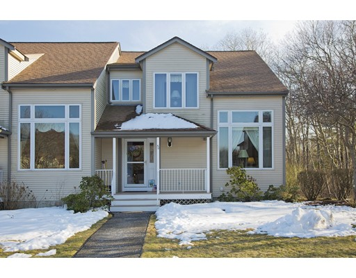 50 Willow Pond Drive, Rockland, MA 02370