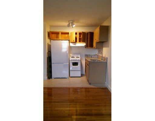 130 Emerson Street, Unit 32, Boston, Ma 02127