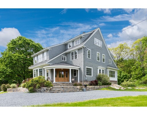 312 Forest Avenue, Cohasset, MA