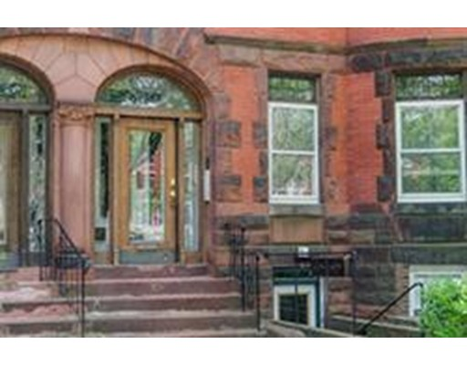 1897 Beacon, Unit B2, Brookline, Ma 02445
