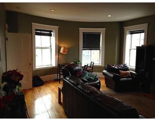 600 Massachusetts Avenue, Unit 3, Boston, Ma 02118