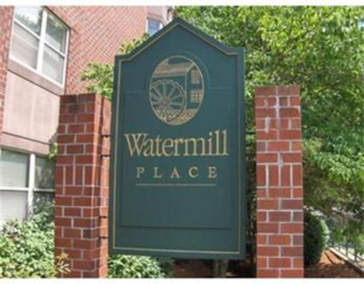 1 Watermill Place, Arlington, MA 02476