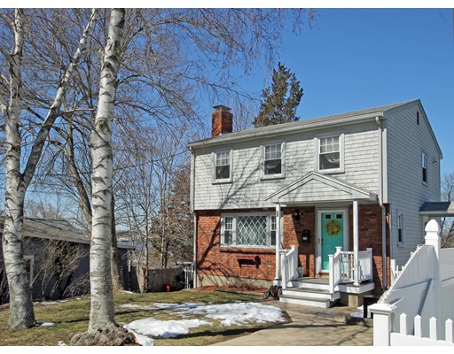 23 Clematis Avenue, Weymouth, MA