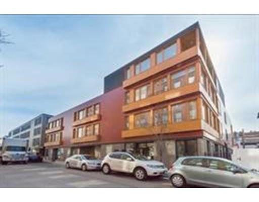 208 Bolton Street, Unit 7, Boston, MA 02127