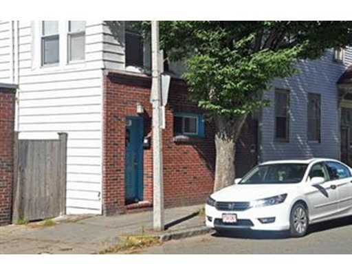 240 Paris Street, Boston, MA 02128