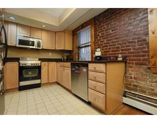 111 Jersey Street, Unit 20A, Boston, Ma 02215