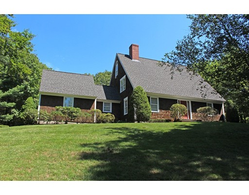 24 Notown Road, Westminster, MA