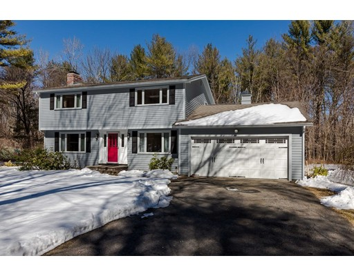 171 Taylor Road, Stow, MA