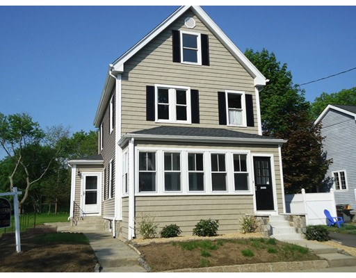 40 Pickering Street, Winchester, MA