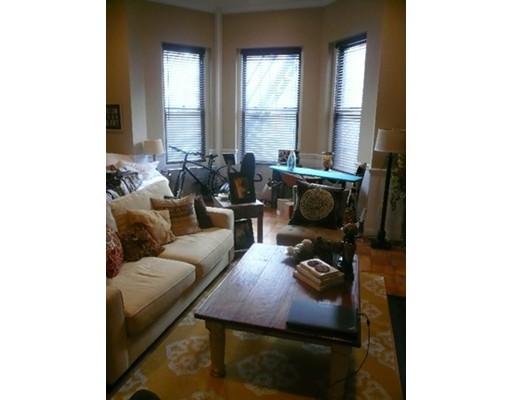 363 Beacon Street, Boston, Ma 02116